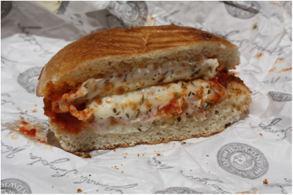 Review- Earl of Sandwich (Downtown Disney location)