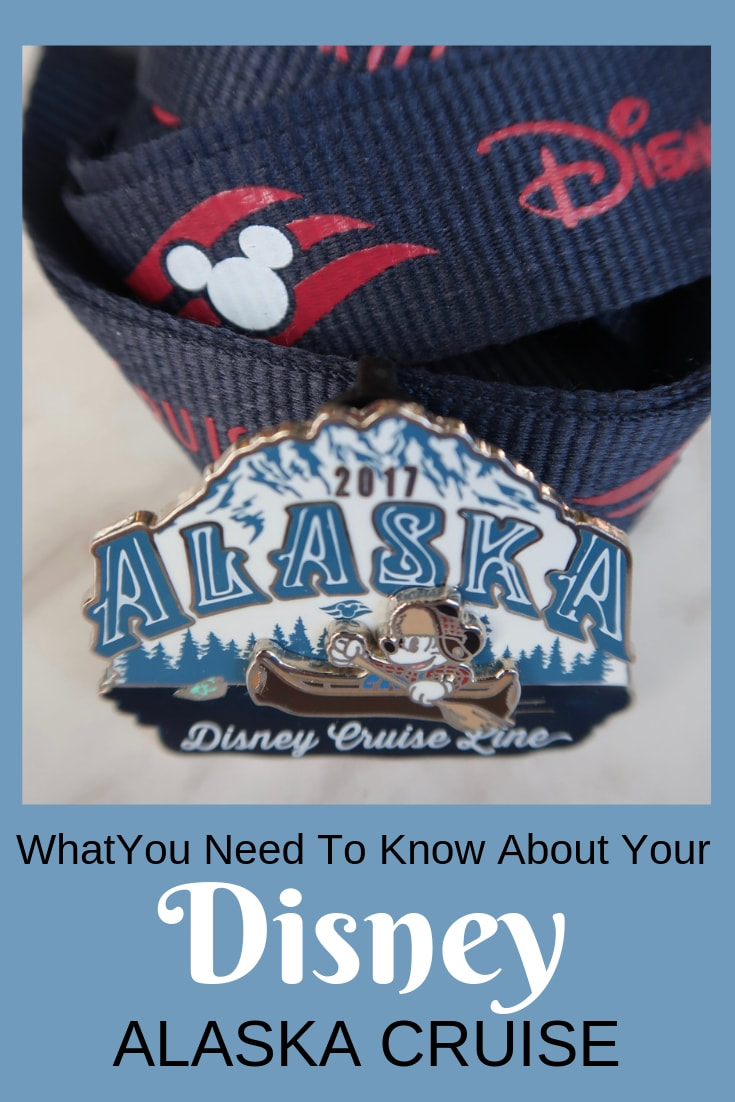What to Expect on Your Disney Alaska Cruise