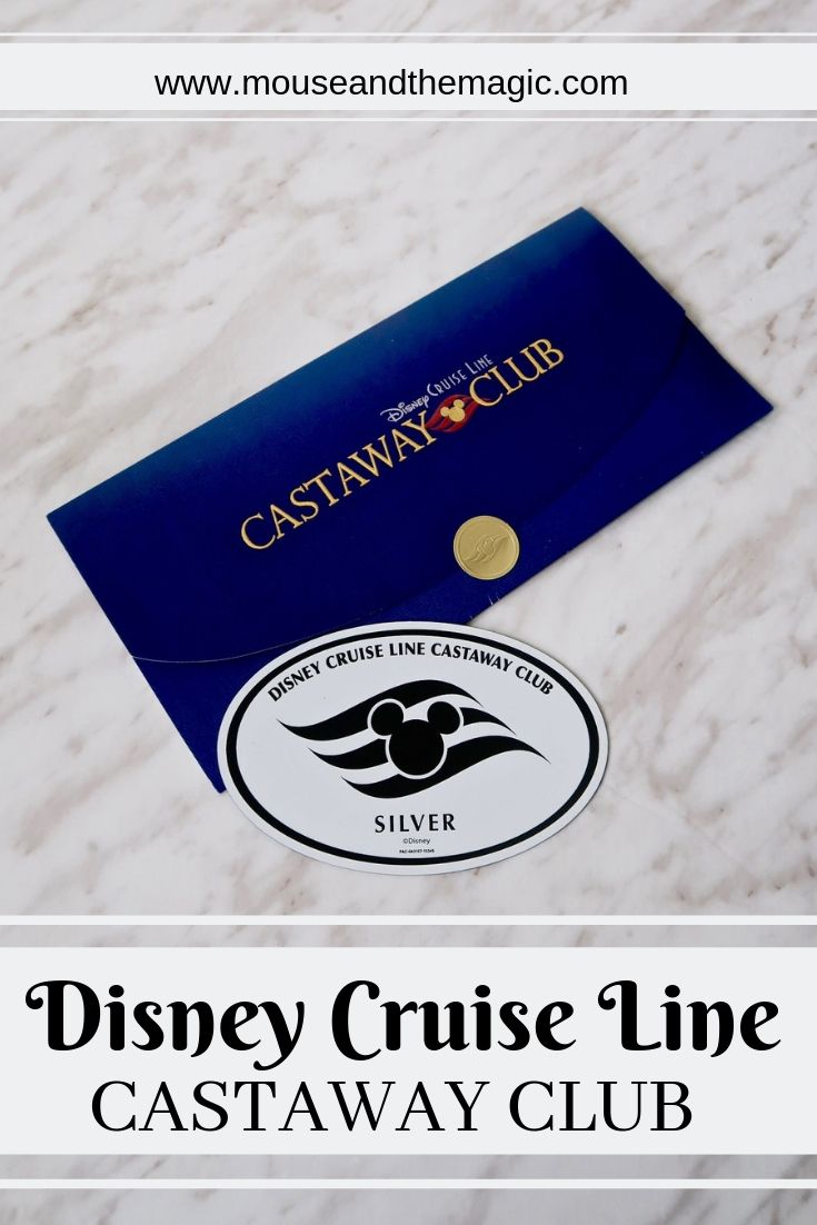 Disney Cruise Line Castaway Club Explained