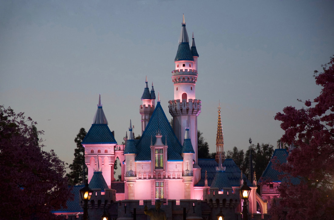 How Canadians Can Save on Disneyland Tickets in 2019 and 2020