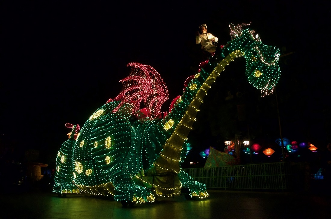 Find out what you need to know to enjoy the Main Street Electrical Parade before it is gone for good.
