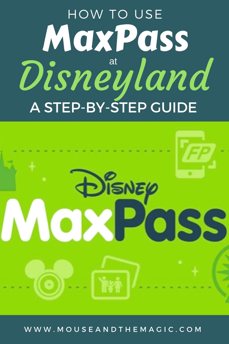 How to Use Maxpass - Step-By -Step Guide