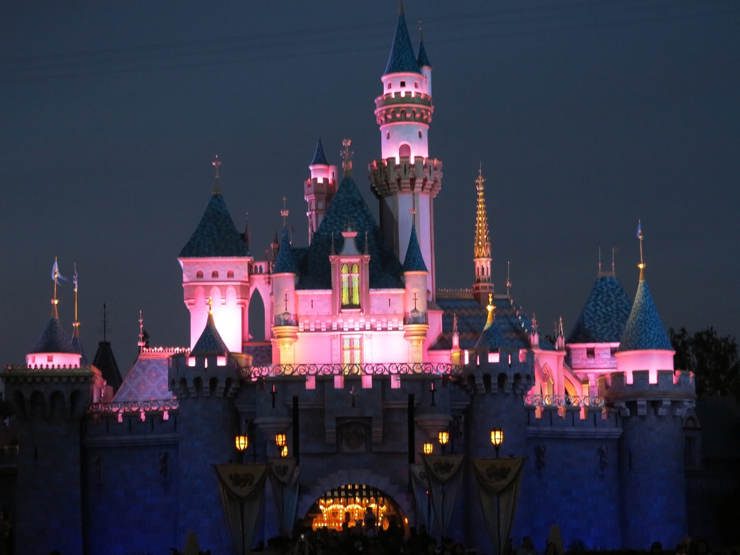 Our advice for what to do on your first trip to Disneyland.