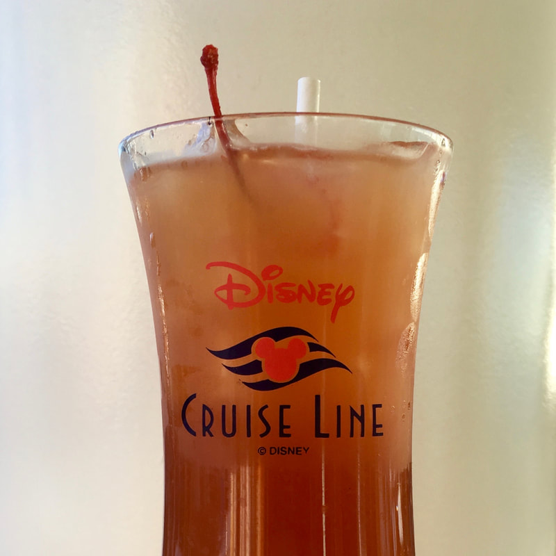 Does Disney Cruise Line Have a Drinks Package?