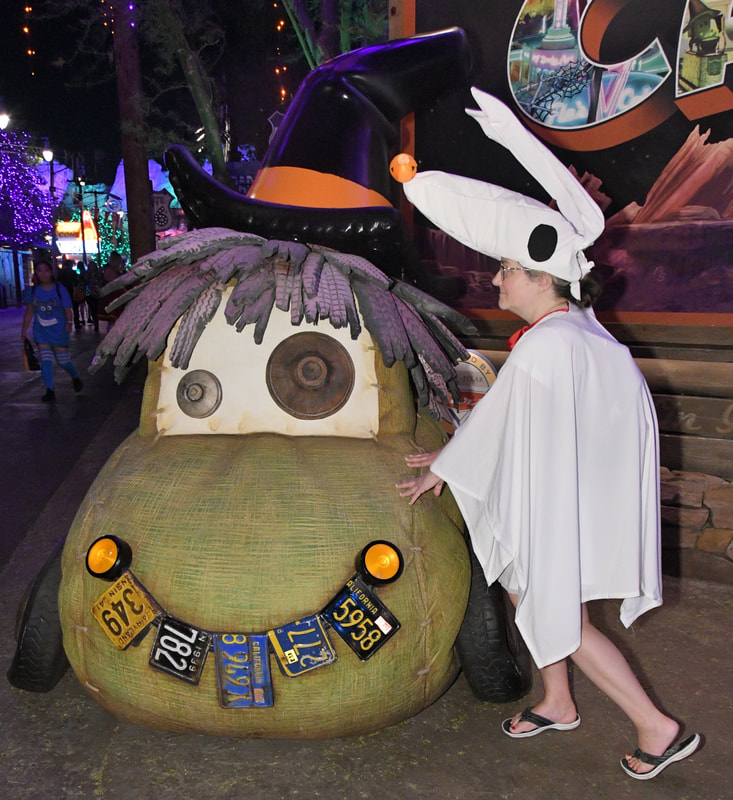 Tips for a Ghoolishly Fun Oogie Boogie Bash