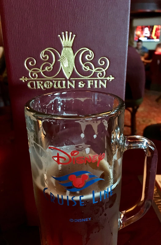 What Drinks are Included on your Disney Cruise?