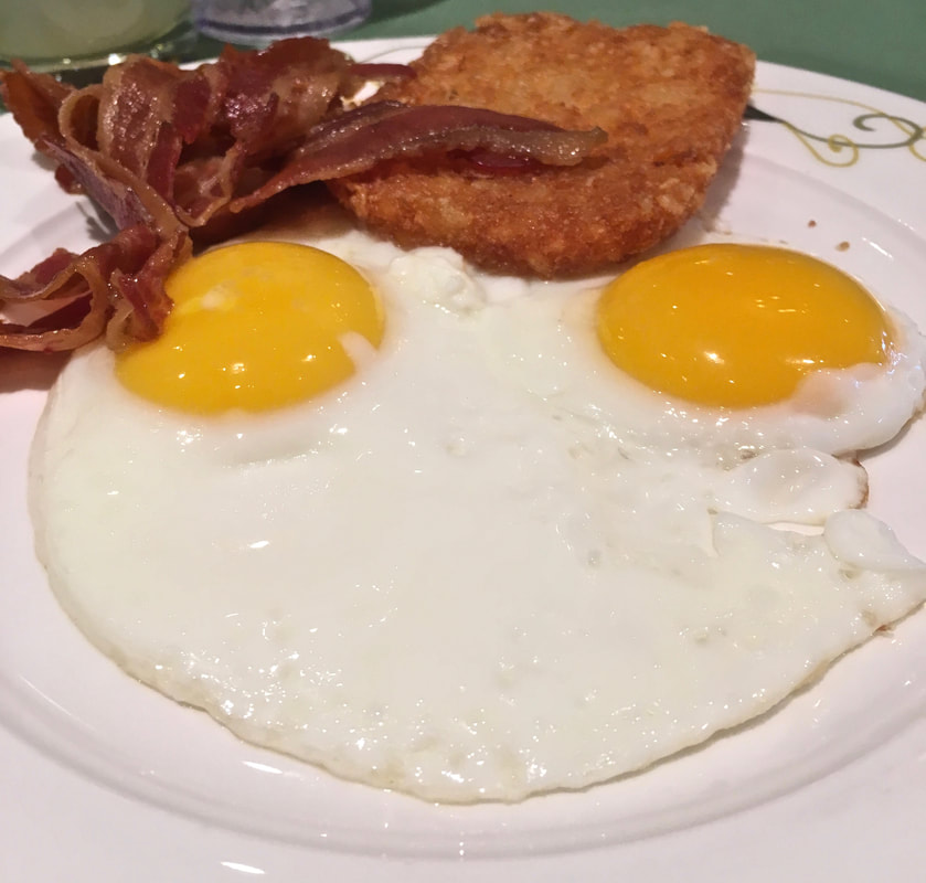 See Ya Real Soon Breakfast -- What You Need to Know About Your Last Breakfast on Your Disney Cruise