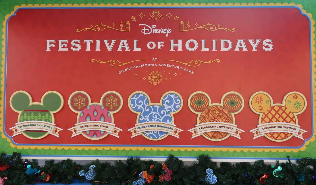 Festival of the Holidays _ Sip and Savor Pass -- Everything You Need to Know