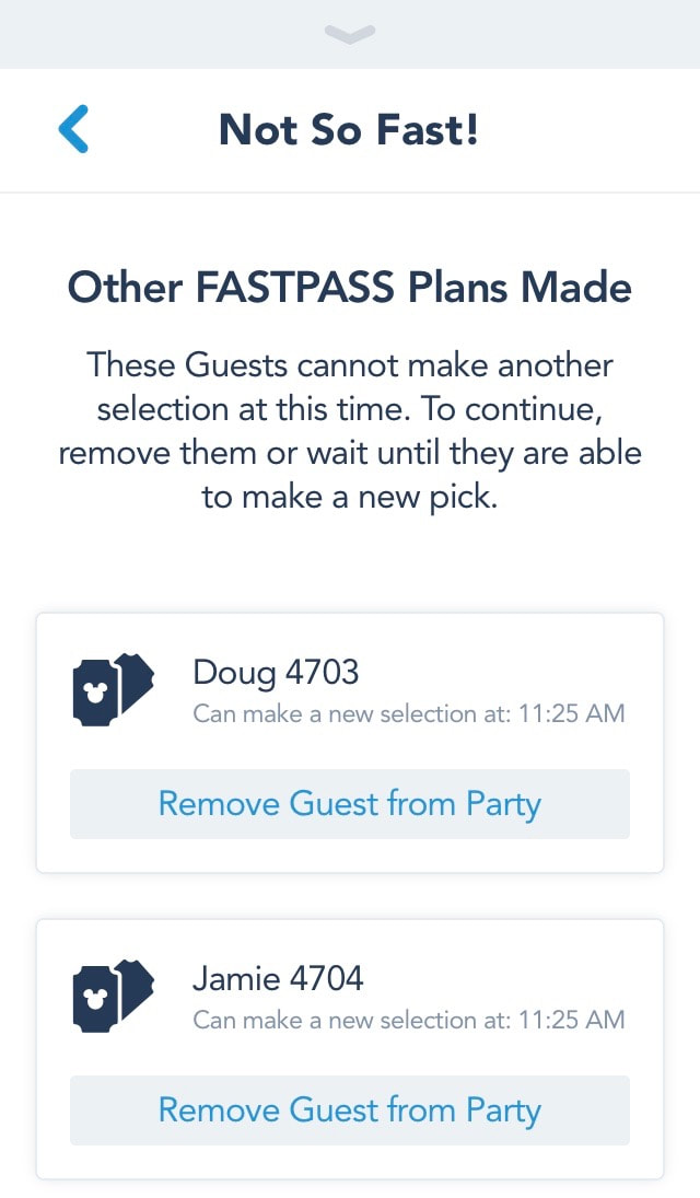 How to Use Maxpass at Disneyland - A Step-by-Step Guide