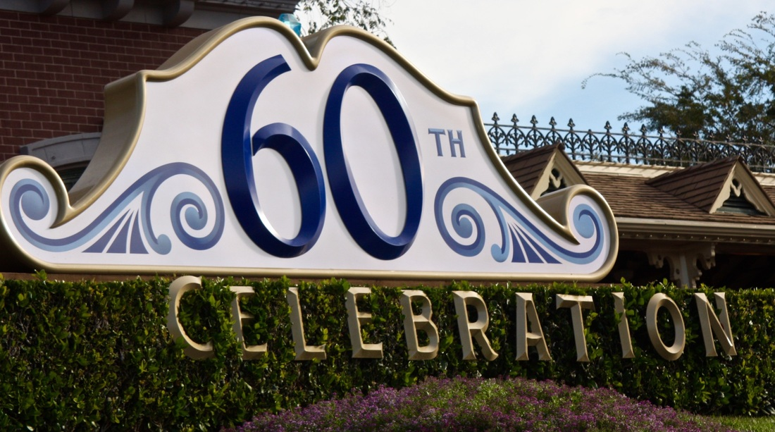 60th Anniversary Diamond Celebration experiences you should do while you have the chance.