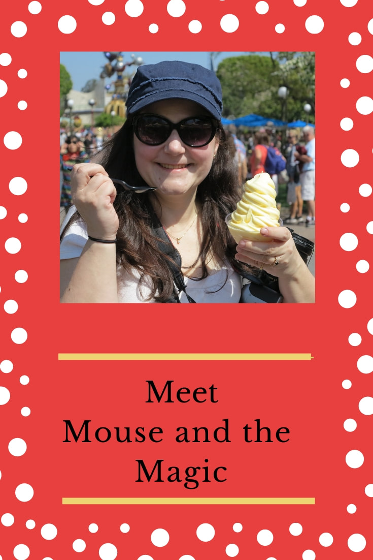 Meet Mouse and the Magic