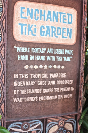 The Tiki Juice Bar is a counter service stand located in Disneyland