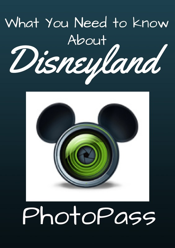 The information you need to decide if PhotoPass at Disneyland is right for you